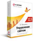 «1С-Битрикс: Управление сайтом - Старт»