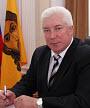 Александр Гуляков, Председатель Законодательного Собрания Пензенской области