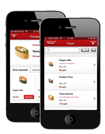 Мобильные приложения на 1с битрикс 1с битрикс андроид