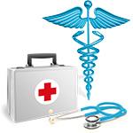 Решения для медицинских организаций