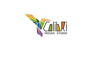Студия мозайки COLIBRI