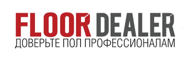 ФлорДилер - продажа напольных покрытий