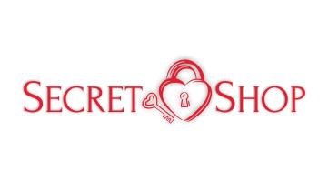 Магазин Secret Shop