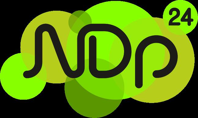 Корпоративный портал НДП24