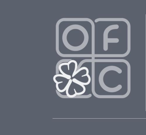 OFC - індивідульні меблі під замовлення