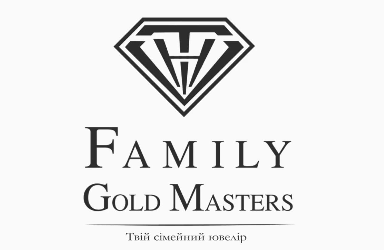 Производство и продажа ювелирных изделий по Украине Family Gold Masters