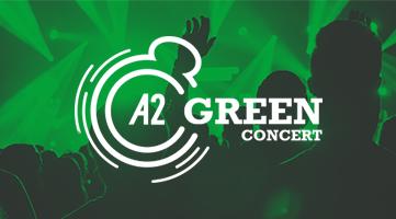 Организация бизнес-процессов в рамках комплексных мероприятий концертной площадки A2 Green Concert