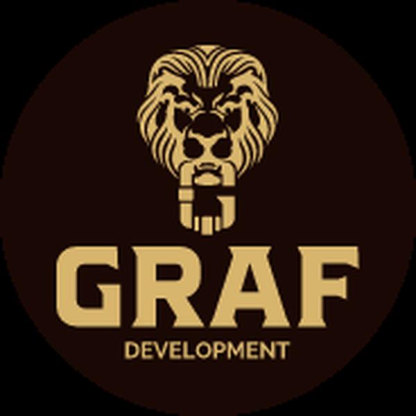 Graf Development -  CRM и корпоративный портал для застройщика