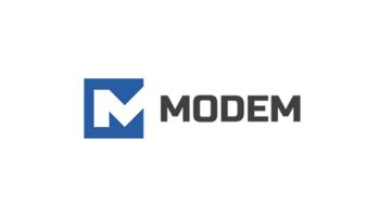 Корпоративный портал «Модем»