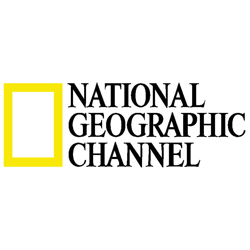 National Geographic Wild Channel Logo National Geographic Channel