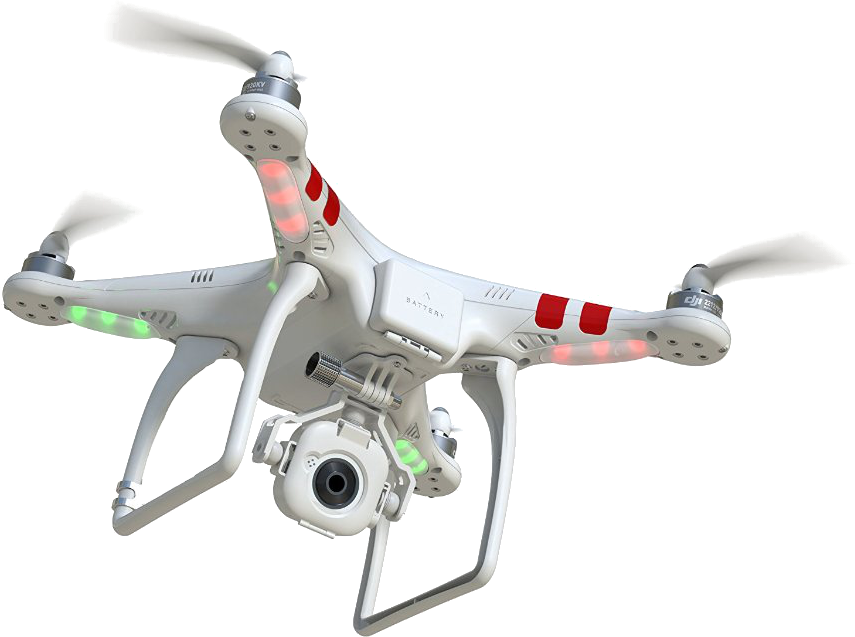 QUADROCOPTER HK LTD