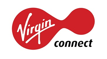 Сайт для «Virgin Connect»