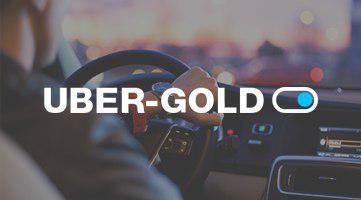 Внедрение Битрикс24: корпоративный портал Uber-Gold