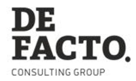 DE FACTO Consulting group
