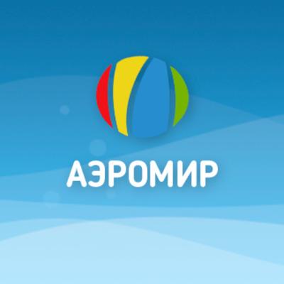 """Внедрение CRM Битрикс24 для компании """"Аэромир"""""""