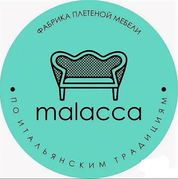 CRM для Фабрики плетеной мебели Malacca