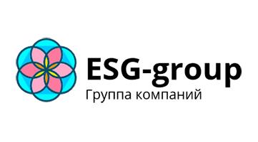 Корпоративный портал группы компаний «ESG-group»