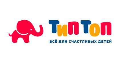 """Корпоративный портал сети магазинов детских игрушек """"Тип Топ"""""""