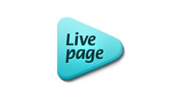 Корпоративный портал LivePage