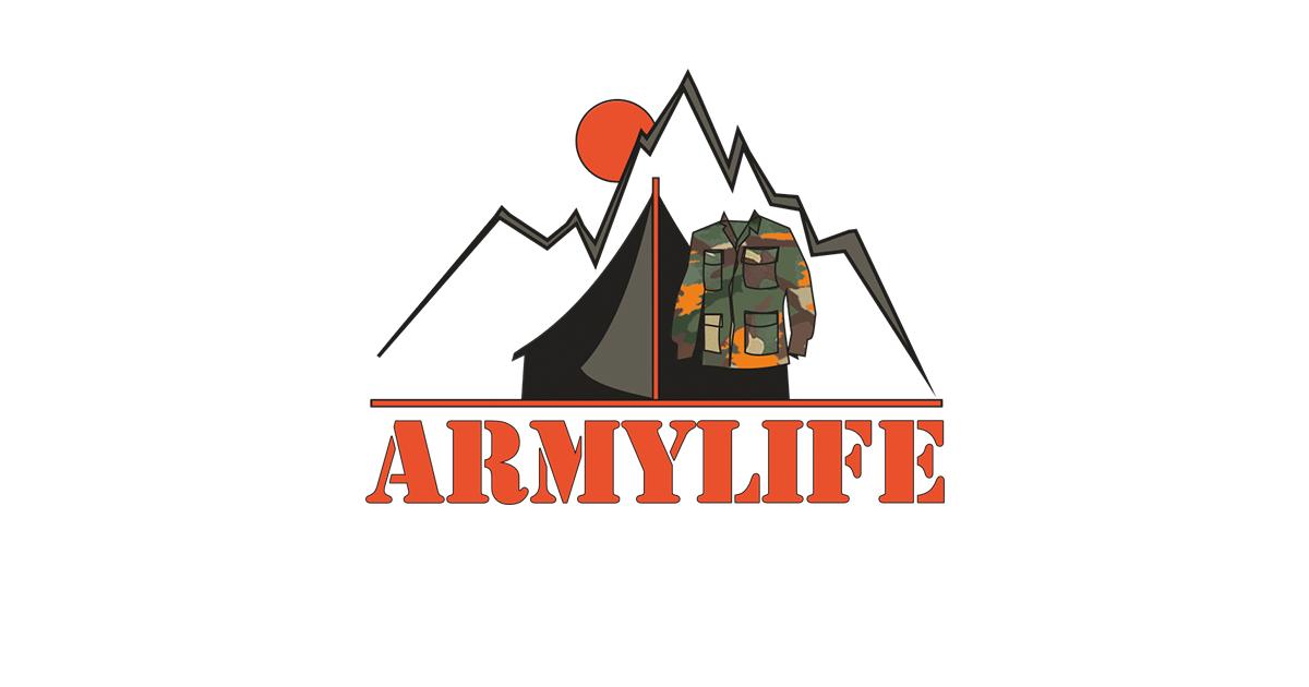 Интернет магазин ArmyLife