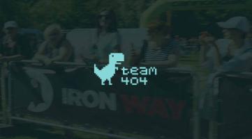 Team 404