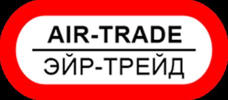 """Портал для торговой компании """"Эйр-Трейд"""""""