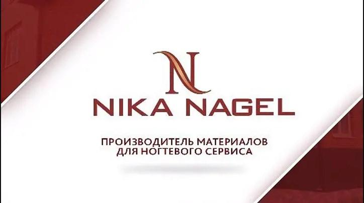 Nika-nagel