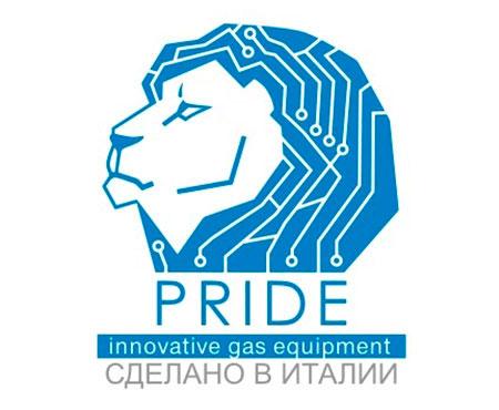 Pride Gas