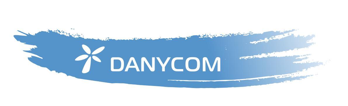 Битрикс24 для оператора мобильной связи DANYCOM
