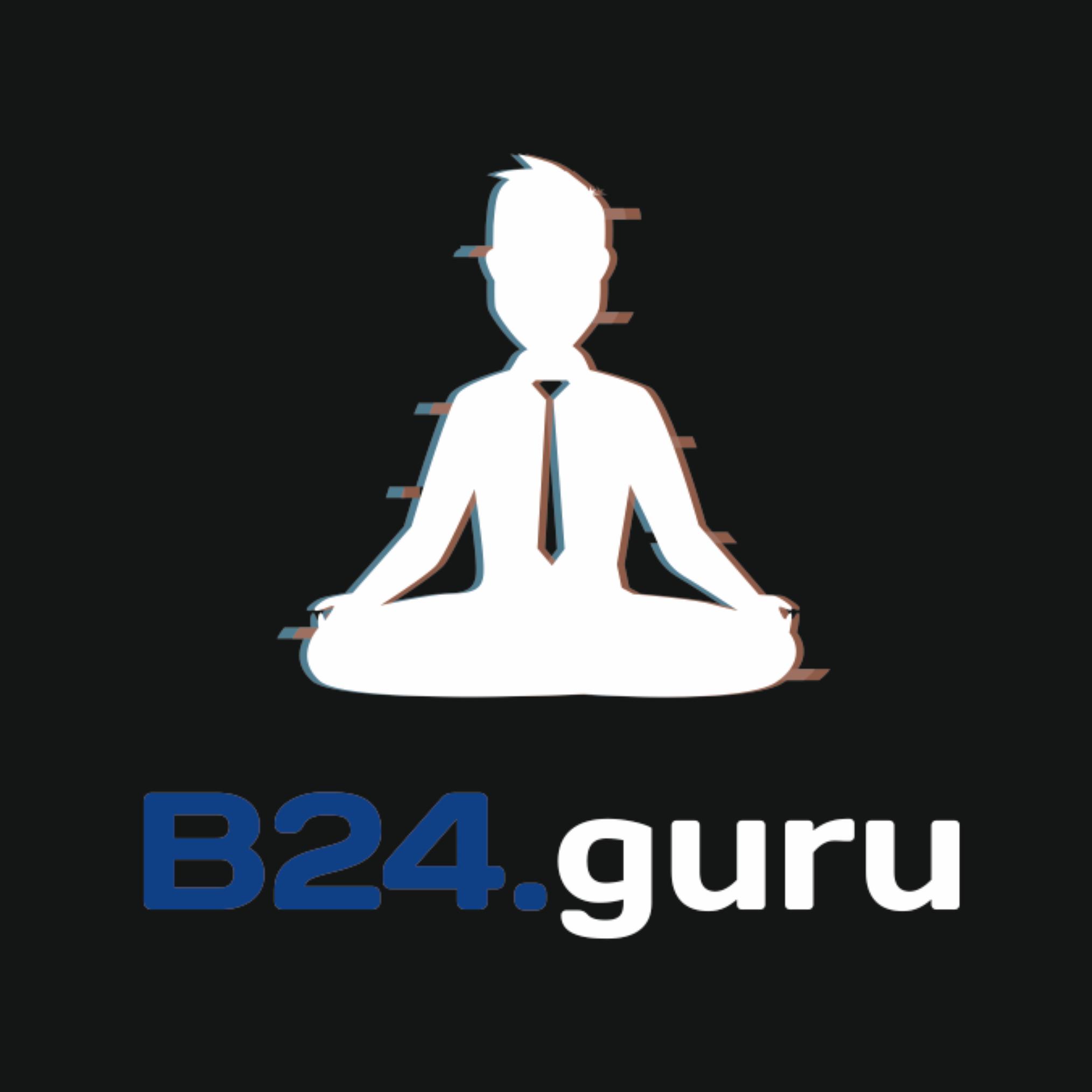 B24 Guru