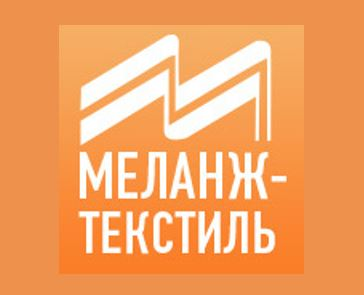 Корпоративный портал компании «Меланж-Текстиль»