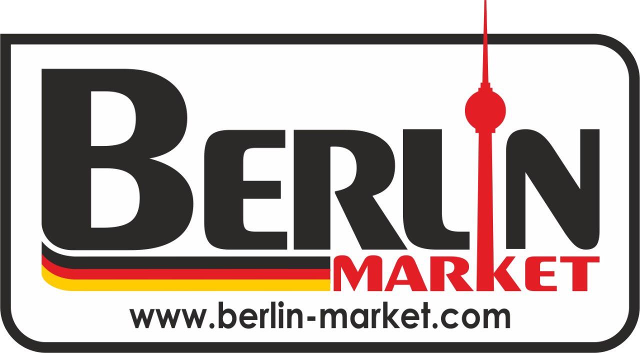 Berlin market