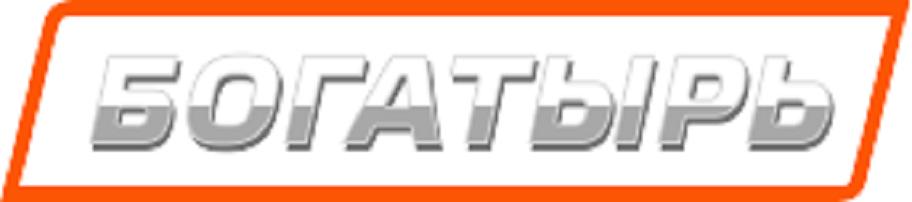 Корпоративный портал строительной компании БОГАТЫРЬ