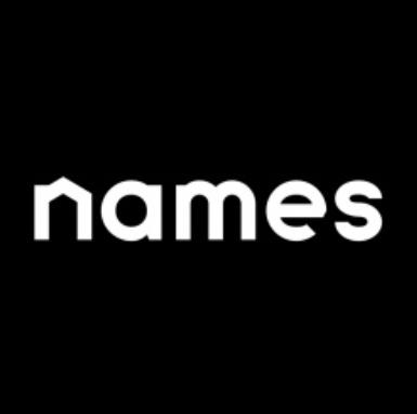 NAMES - Коворкинг