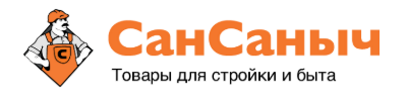 """Портал для компании """"СанСаныч"""""""