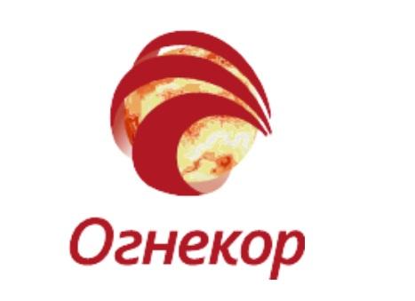 """Корпоративный портал ООО """"Огнекор ТД"""""""