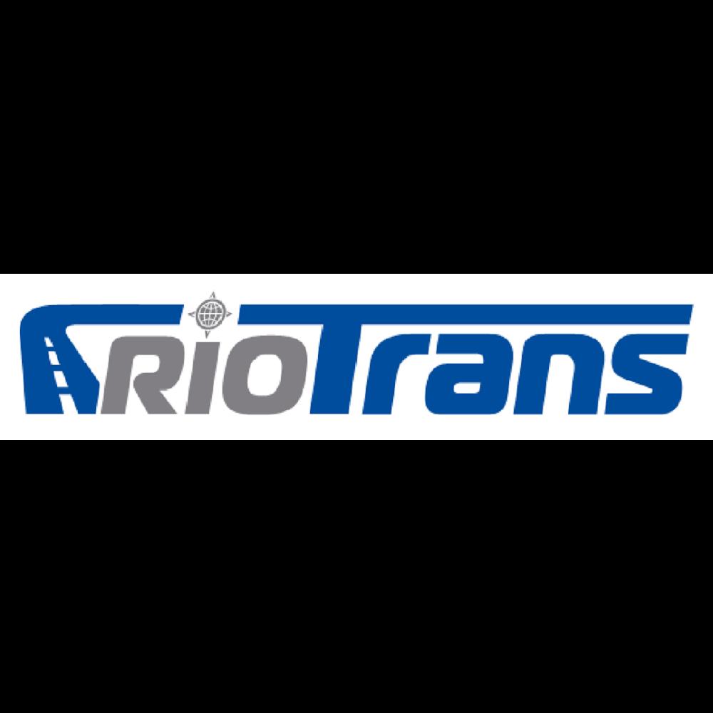 """Корпоративный портал транспортной компании """"Рио-транс"""""""
