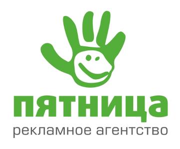 """Портал для рекламного агентства """"Пятница"""""""