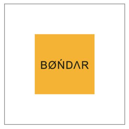 Bondar Full Creative Agency