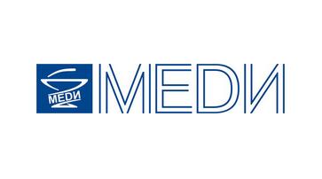 Корпоративный портал ГК Меди