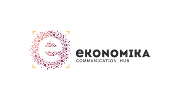 Корпоративный портал Ekonomika Communication Hub