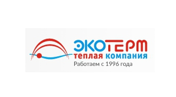 "Корпоративный портал для ООО ""ЭКОТЕРМ-СЕРВИС"""