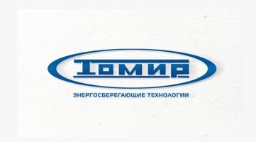 "Корпоративный портал ""Томир"""