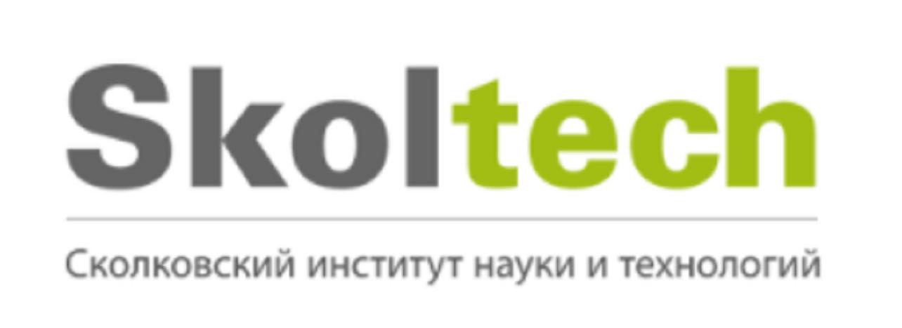 Портал для Автономной некоммерческой образовательной организации высшего образования «Сколковский институт науки и технологий»