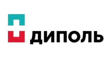 """Корпоративный портал """"Диполь"""""""
