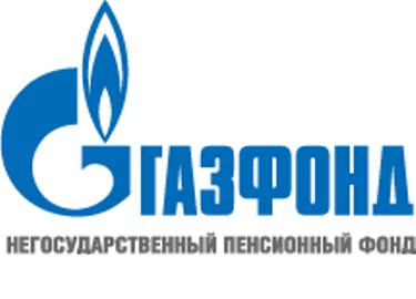 Внедрение корпоративного портала для компании Газфонд