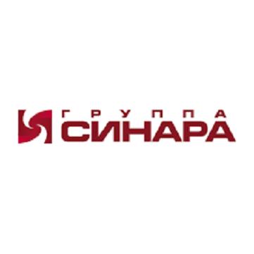 """Портал для пресс-службы """"Группа Синара"""""""
