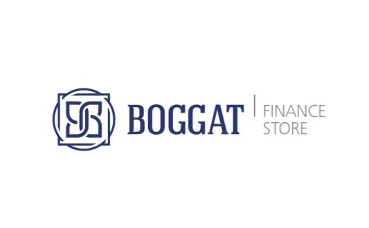 Корпоративный портал компании «Боггат»