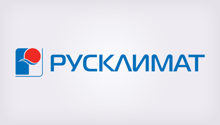 Корпоративный портал компании Русклимат