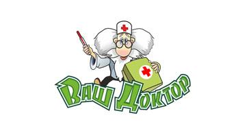 Корпоративный портал для детского медицинского центра Ваш Доктор